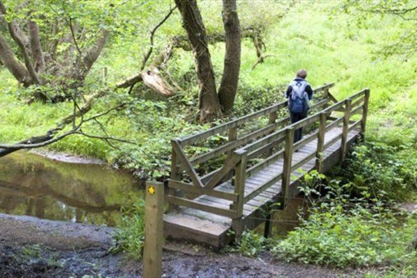 Brereton Country Park to the Swettenham Armsphoto