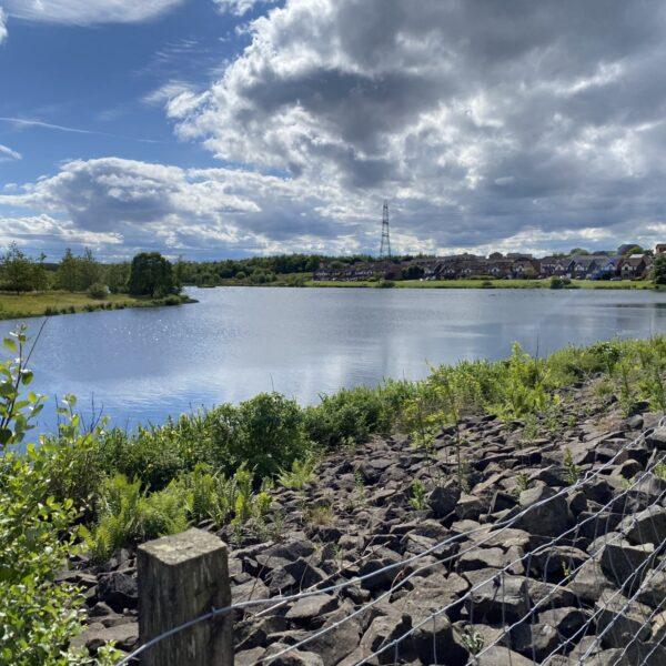Broadwood Loch photo 8