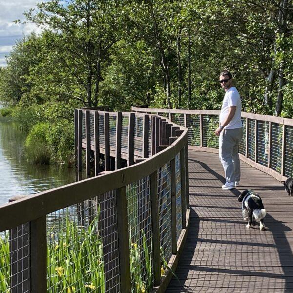 Broadwood Loch photo 7