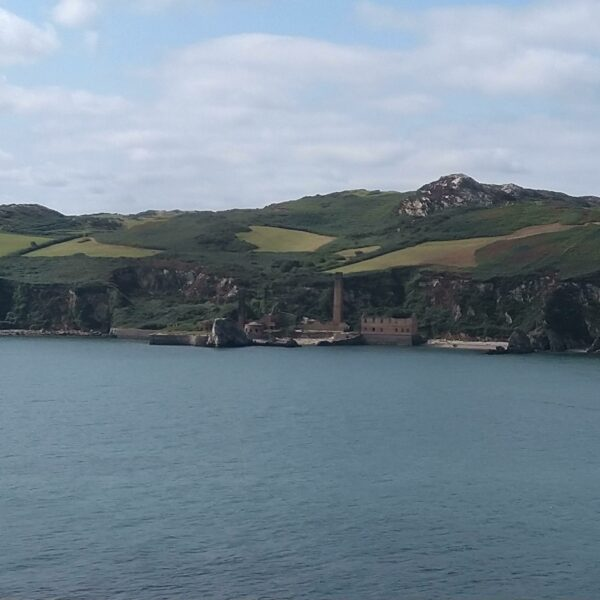 Bull Bay - Porth Wen, Anglesey photo 1