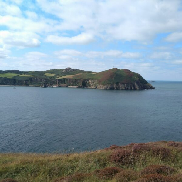 Bull Bay - Porth Wen, Anglesey photo 2
