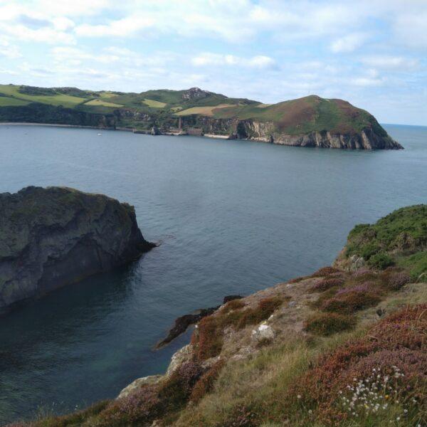 Bull Bay - Porth Wen, Anglesey photo 3