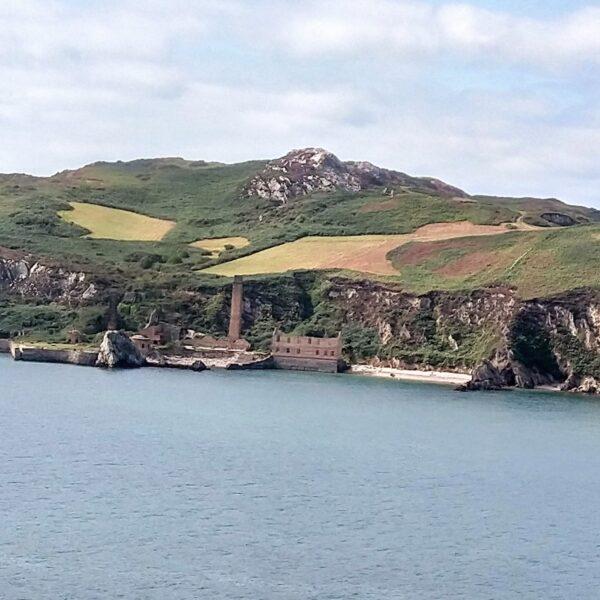 Bull Bay - Porth Wen, Anglesey photo 4
