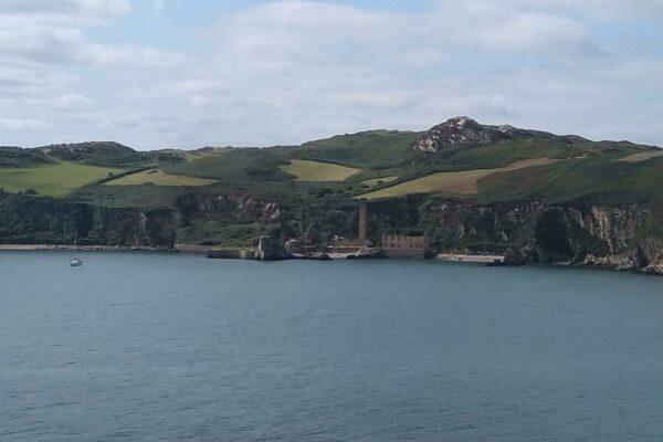 Bull Bay - Porth Wen, Angleseyphoto