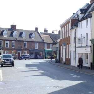 Bungay & Surrounding Area