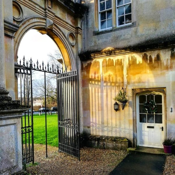 Burghley House photo 5