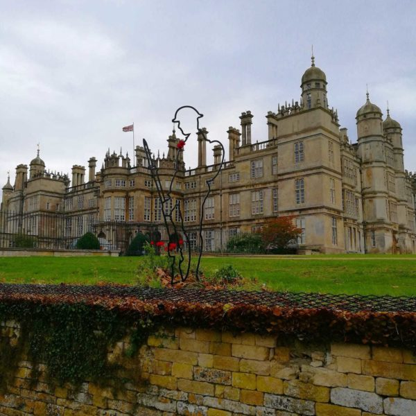 Burghley House photo 1