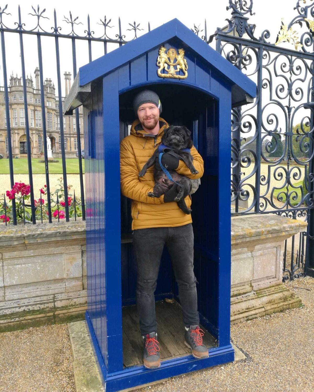 Burghley House large photo 8