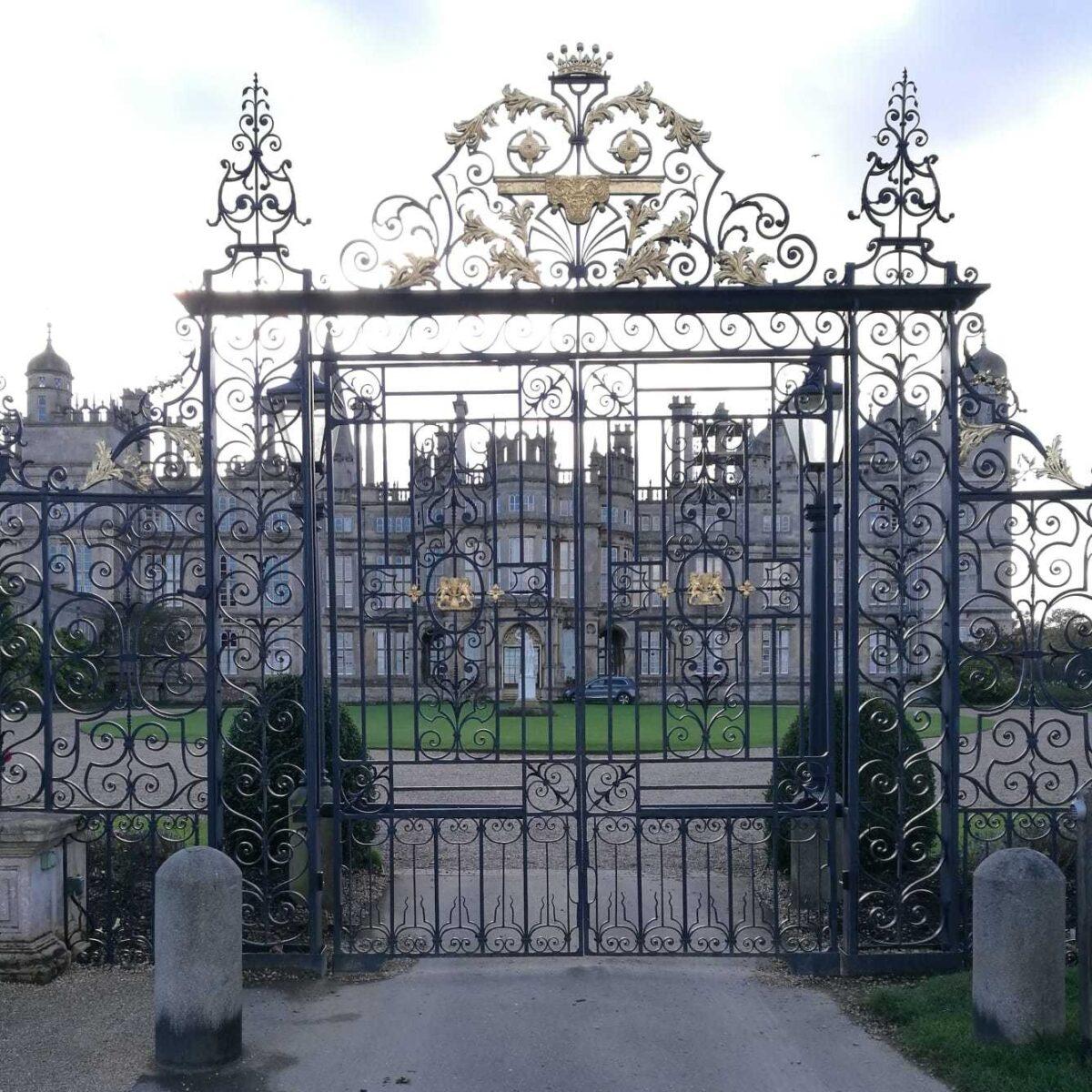 Burghley House large photo 6