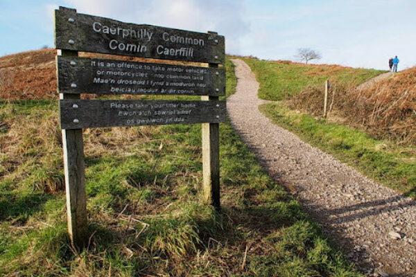 Caerphilly Mountainphoto