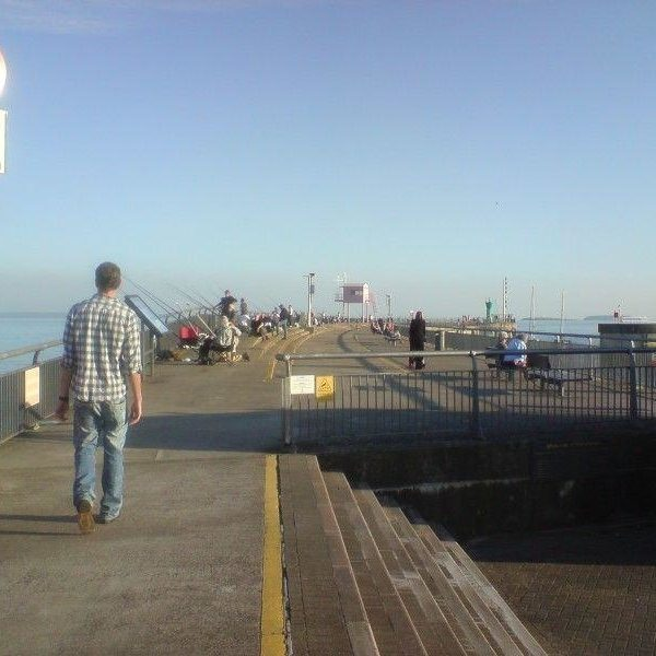 Cardiff Bay 10km Walk photo 1
