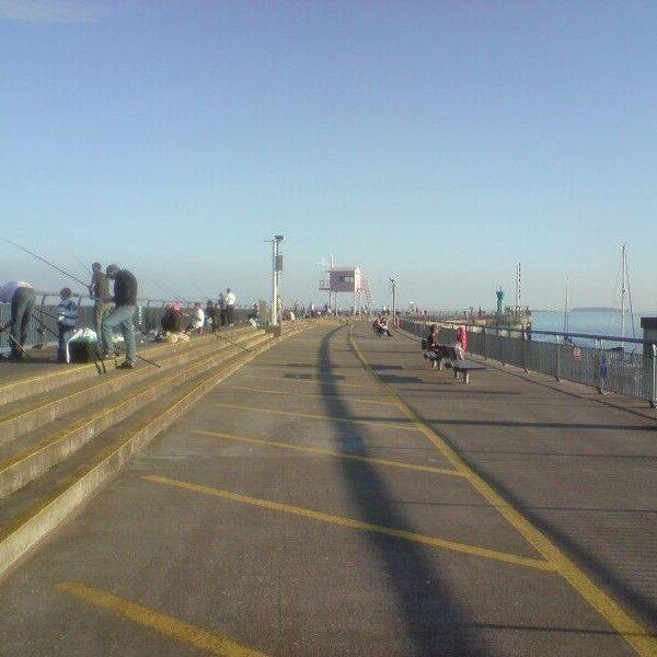 Cardiff Bay 10km Walk photo 2