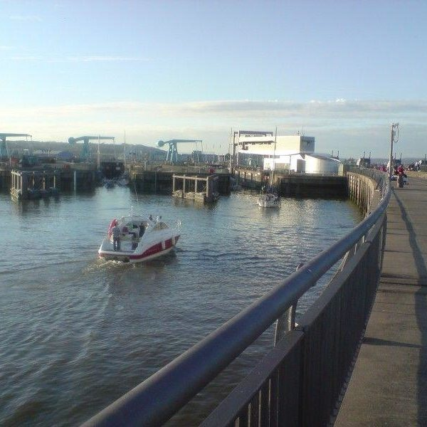 Cardiff Bay 10km Walk photo 3