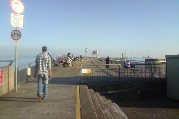 Cardiff Bay 10km Walkphoto