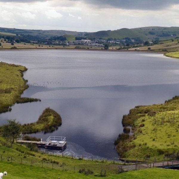 Castleshaw Reservoirs Walk, Delph, Heights Circular photo 3