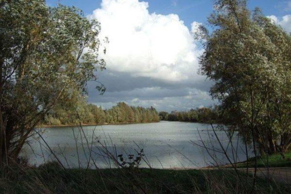 Chivers Lakephoto