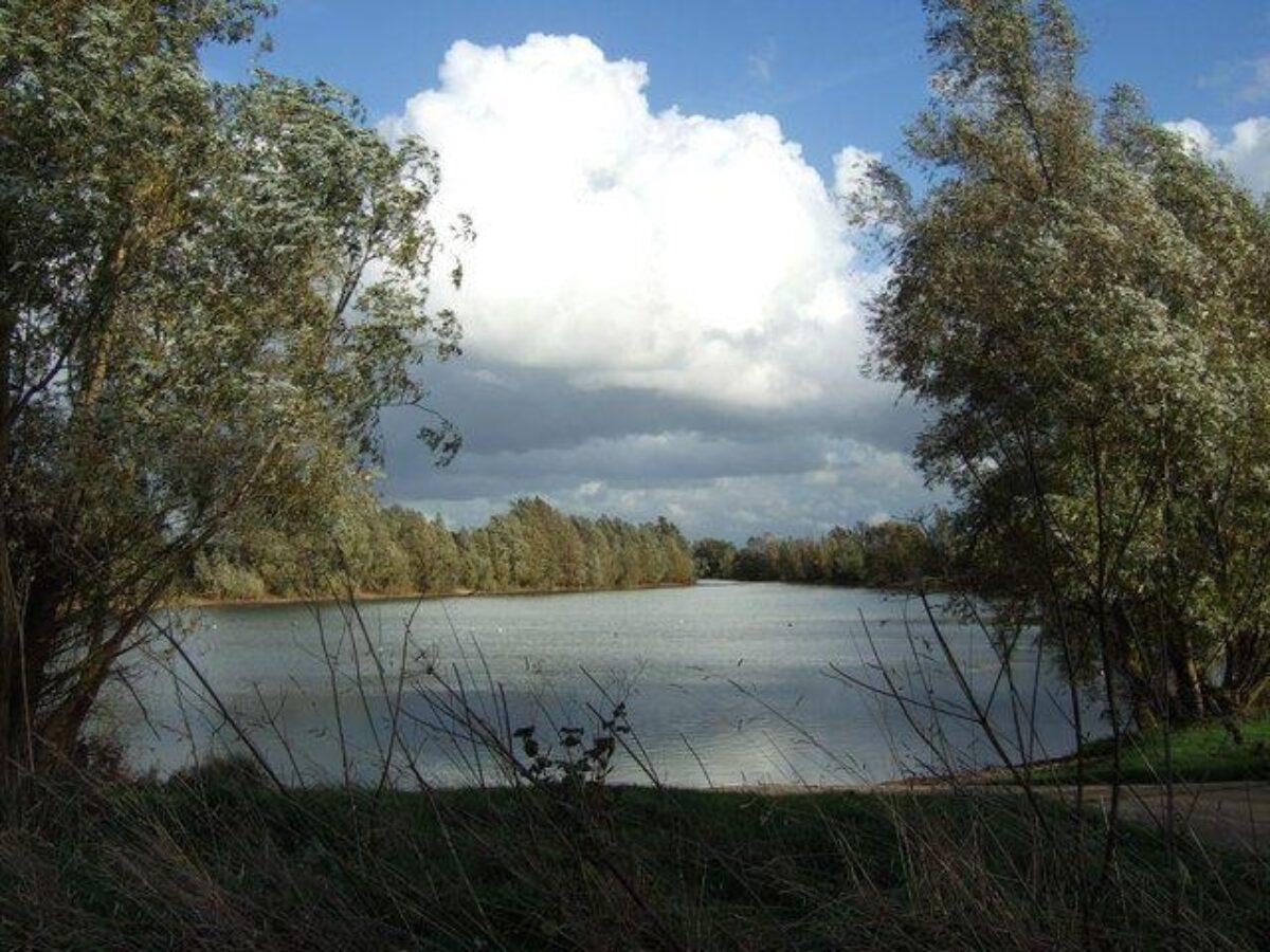 Chivers Lake large photo 1