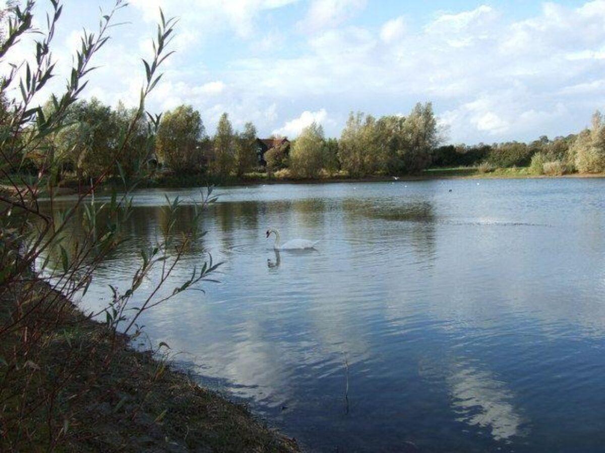 Chivers Lake large photo 2