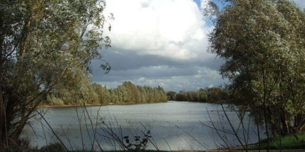 Chivers Lake