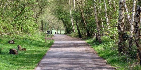 The Loopline, Tyldesley
