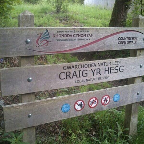 Coed Craig Yr Hesg photo 2