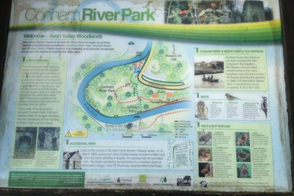 Conham River Park & Avon River Trailphoto
