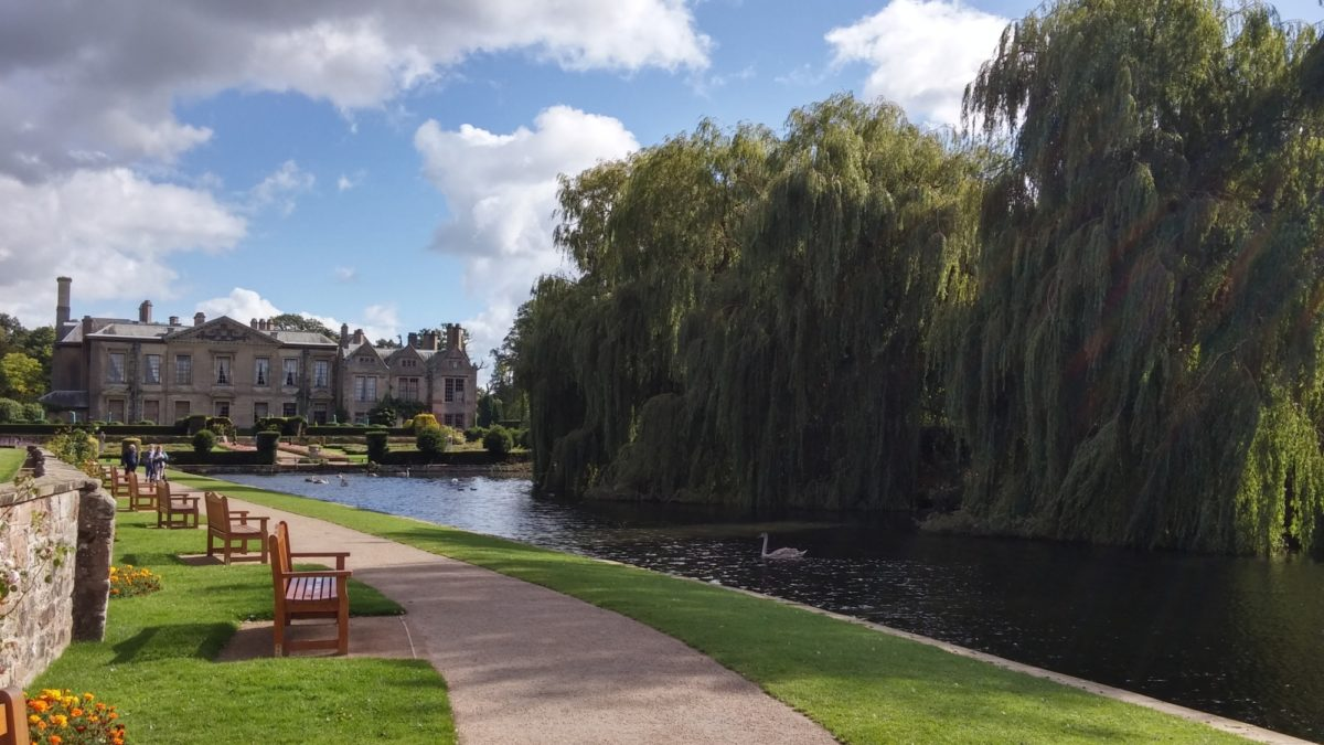 Coombe Abbey Country Park large photo 5