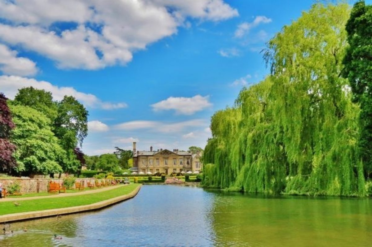 Coombe Abbey Country Park large photo 6