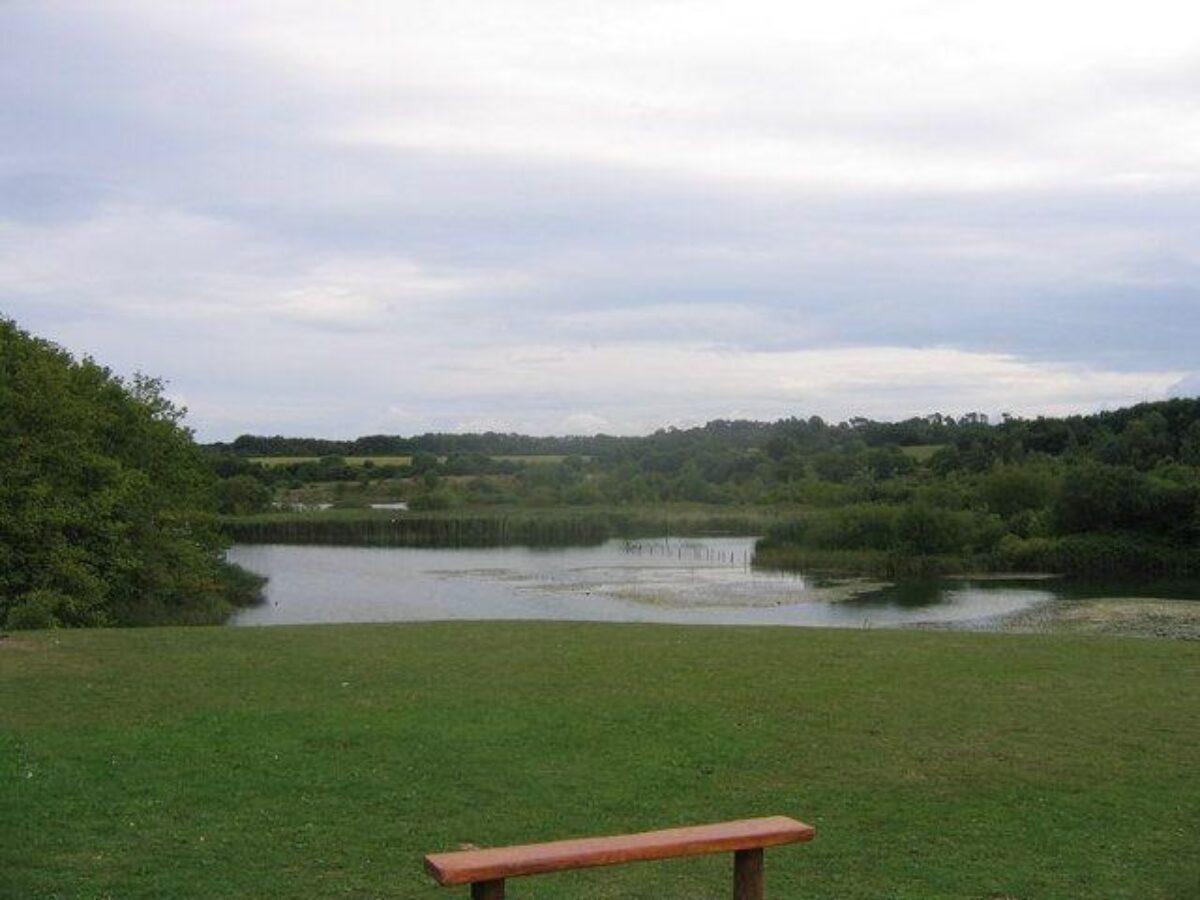 Cosmeston Lakes large photo 1