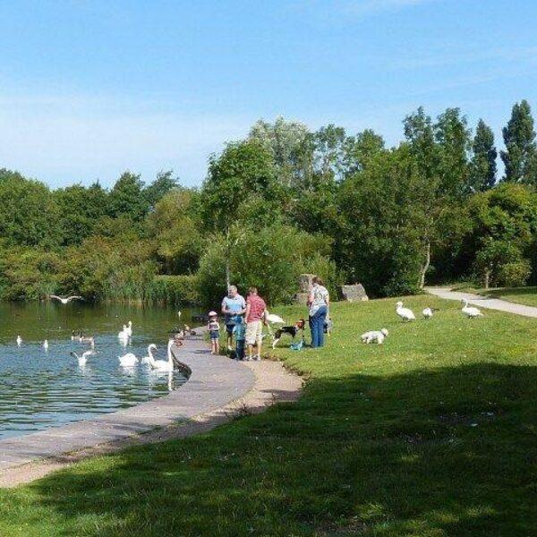 Cosmeston Park And Lakes photo 3