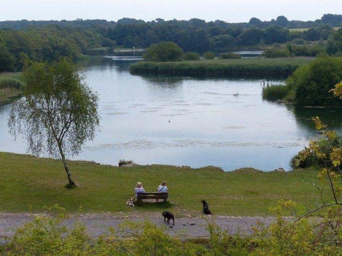 Cosmeston Park And Lakes large photo 2