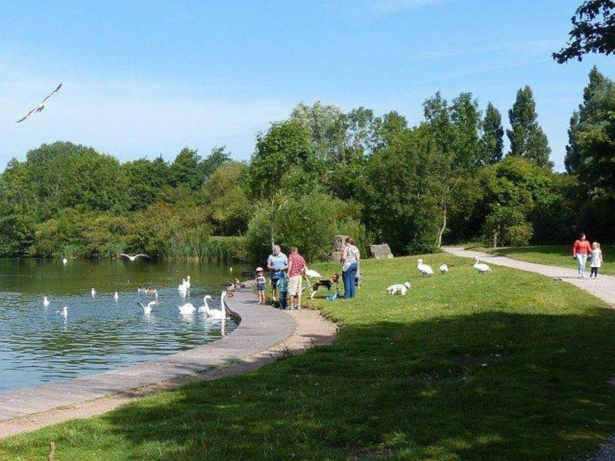 Cosmeston Park And Lakes large photo 3