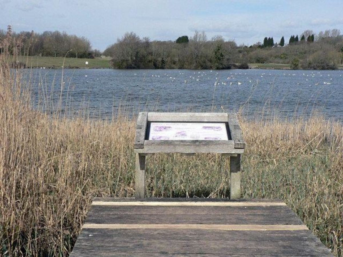 Cosmeston Park And Lakes large photo 4
