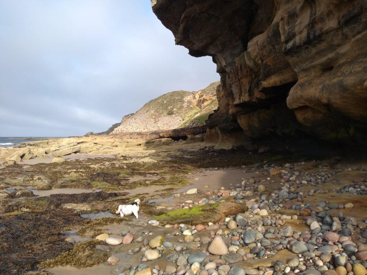 Covesea Caves large photo 2