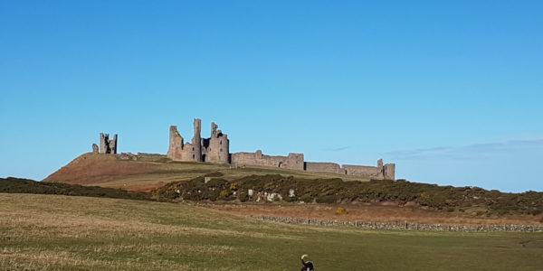 Craster to Dunstanburgh Castle