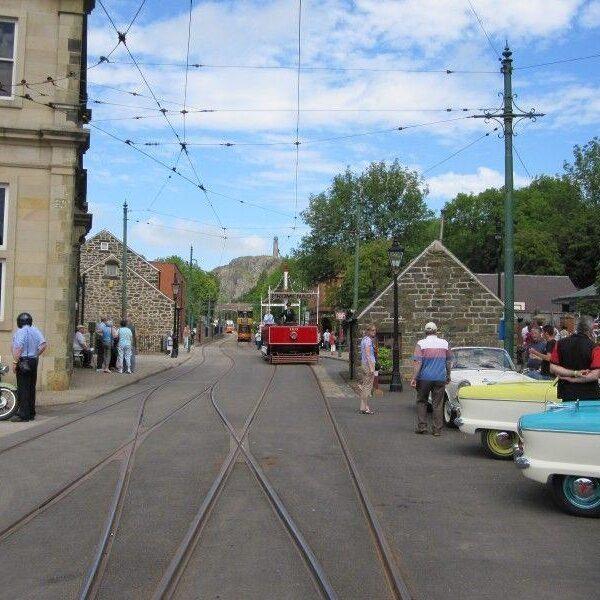Crich Tramway Village photo 7