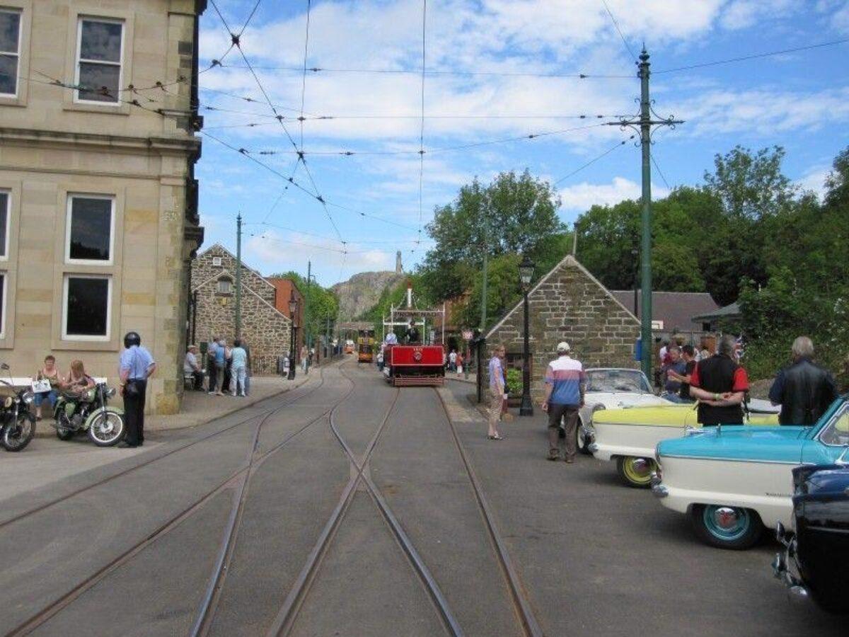 Crich Tramway Village large photo 7