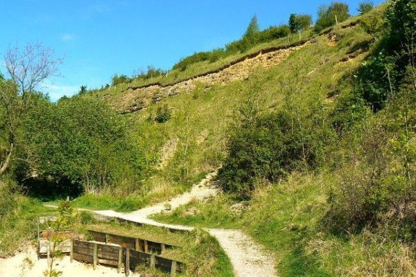 Crickley Hill Country Parkphoto