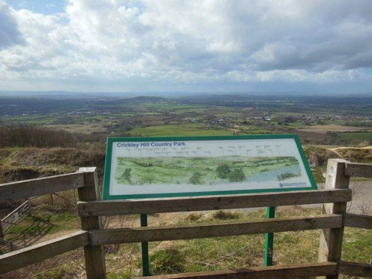 Crickley Hill Country Park large photo 4