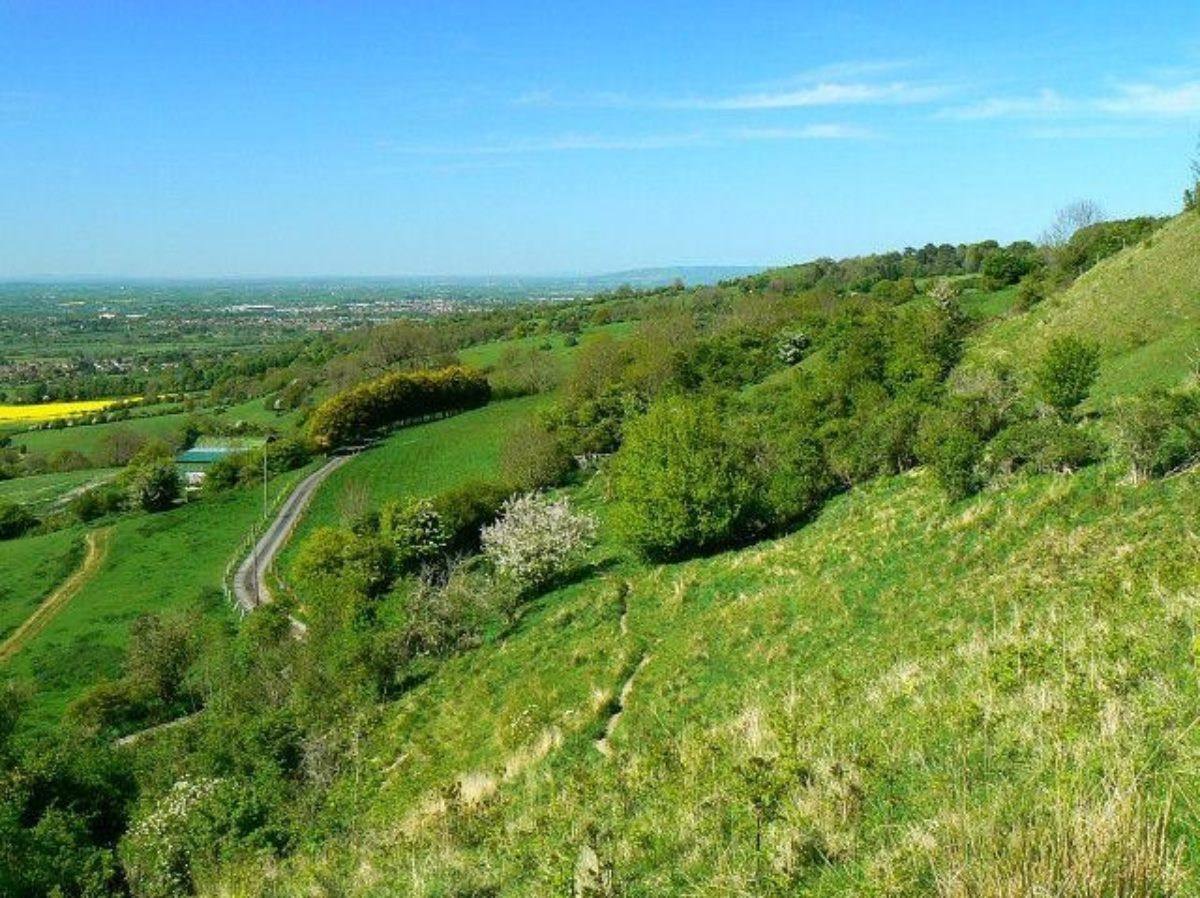 Crickley Hill Country Park large photo 6