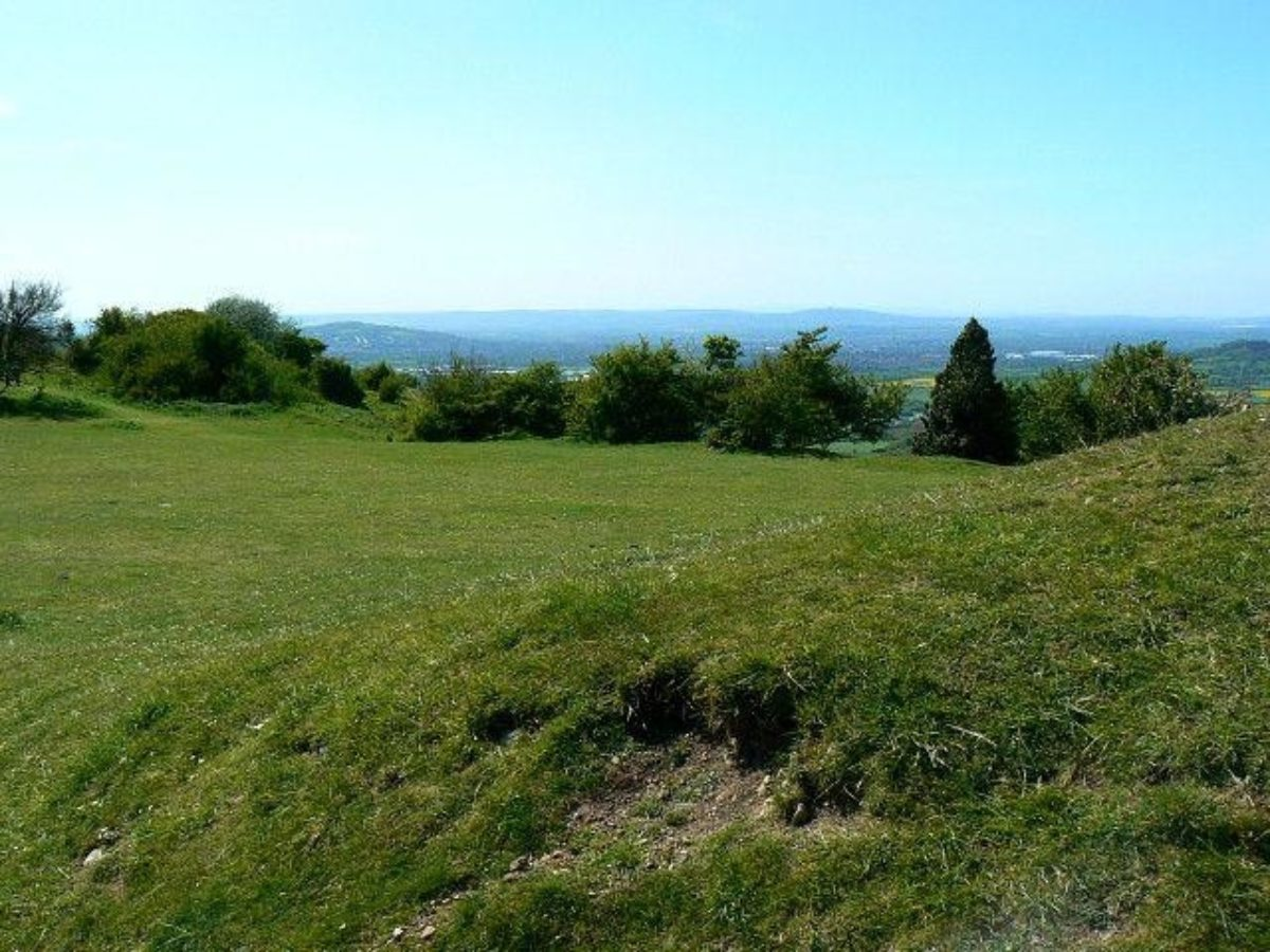 Crickley Hill Country Park large photo 7