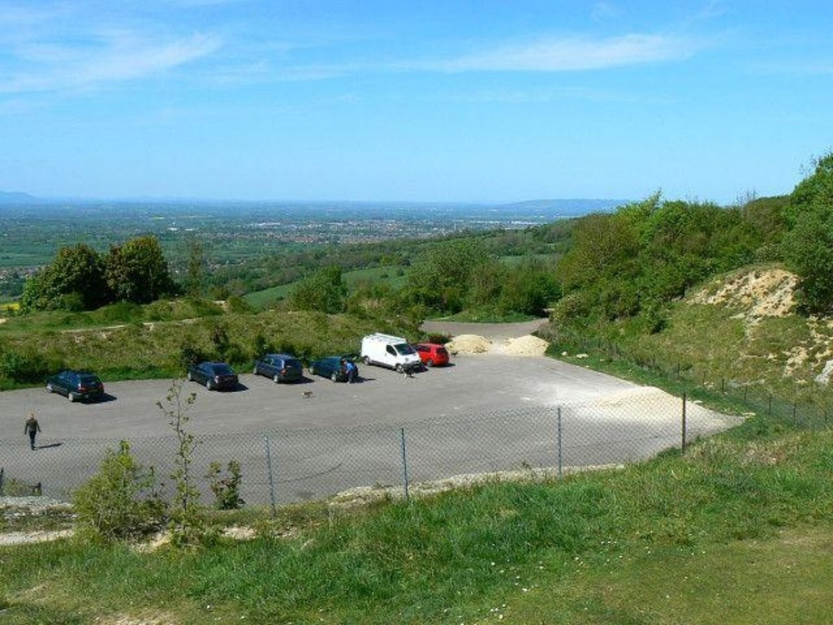 Crickley Hill Country Park large photo 8