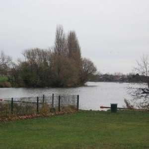 Danson Park, Bexley