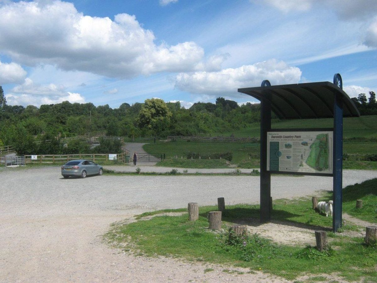 Darenth Country Park large photo 1