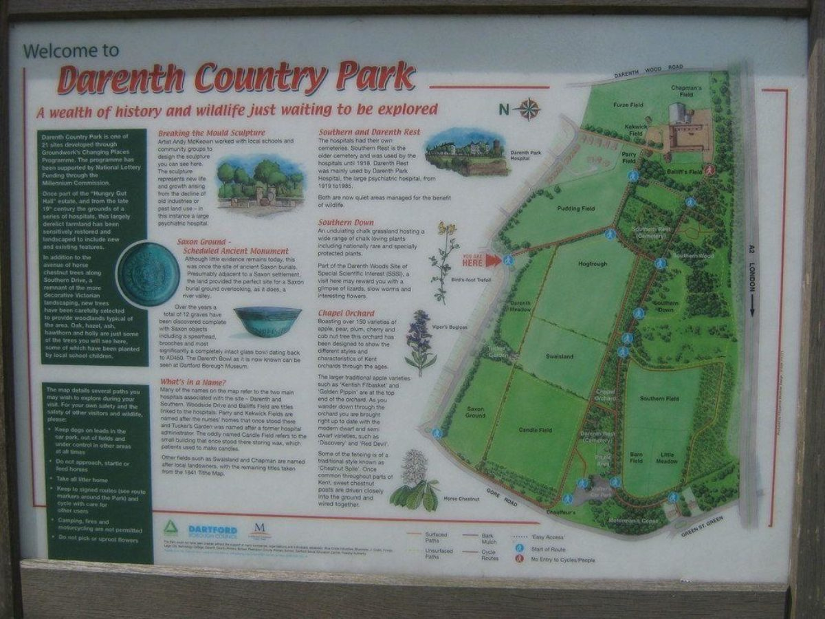 Darenth Country Park large photo 2