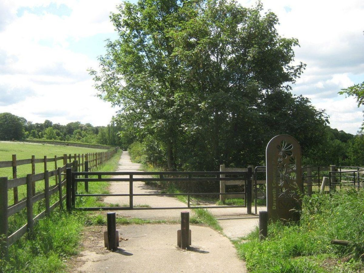 Darenth Country Park large photo 4