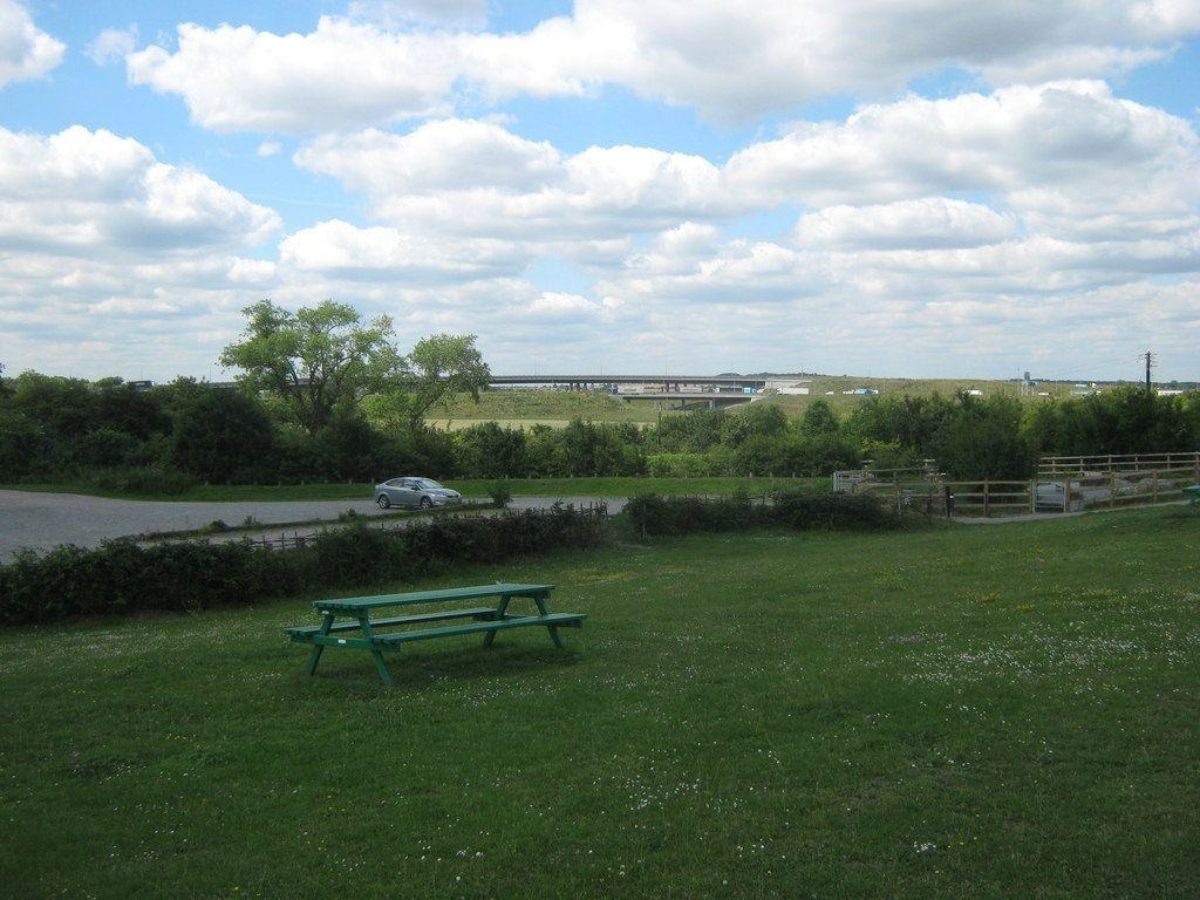 Darenth Country Park large photo 6