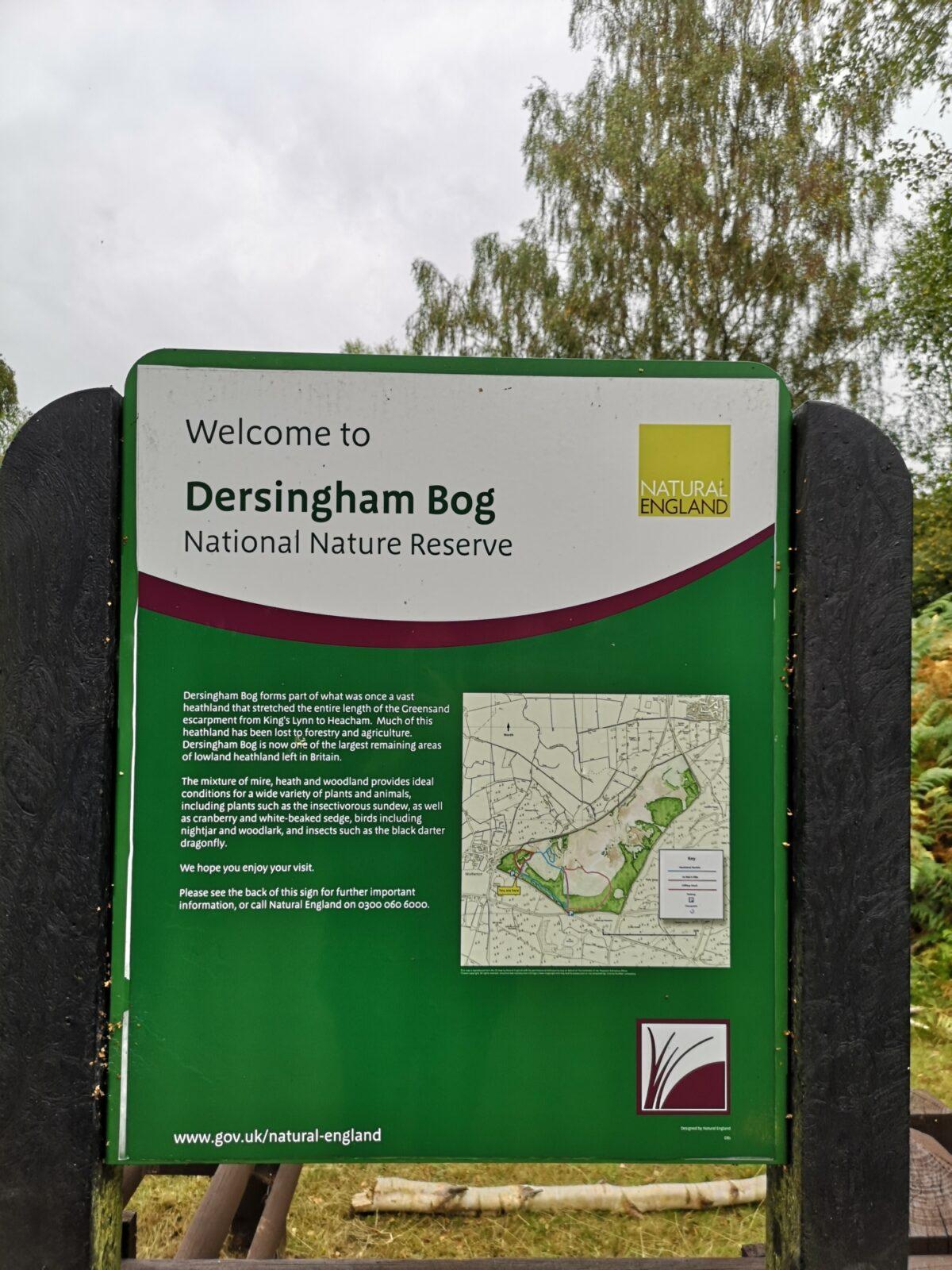 Dersingham Bog large photo 8