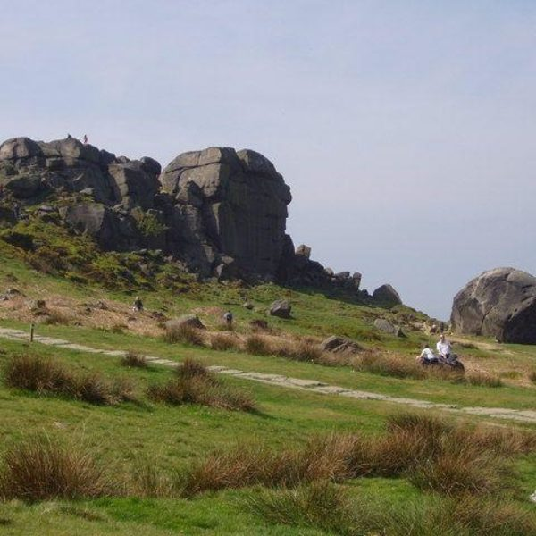 Dick Hudsons To Cow & Calf photo 1
