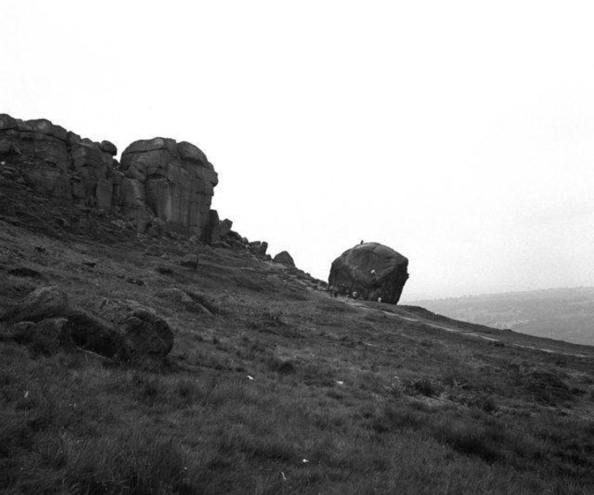 Dick Hudsons To Cow & Calf large photo 2